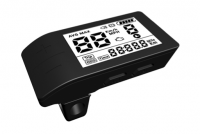 Enerpower TFT 500S-U Display UART 2,2 Inch Bafang compatible
