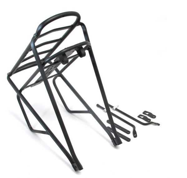Rear rack universal 26 - 28 inch type FME0006 for ebikes