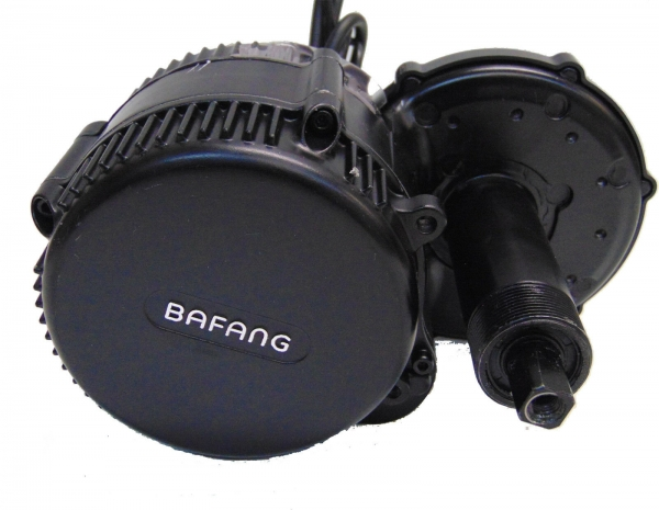 Bafang MM.G340 36V 500W Central Motor BBS01B (no accessories)