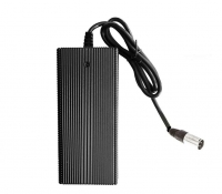 29,4V 6A Charger for 24V Batteries XLR-3