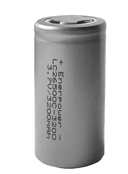 Enerpower 26500 3,6V Li-Ion Cell 3200 mAh (2C)