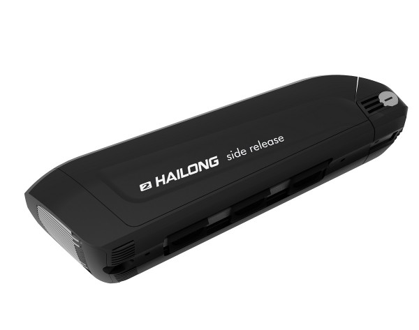 Hailong I Bike-Frame Battery Li-Ion 36V 13.8Ah 35E