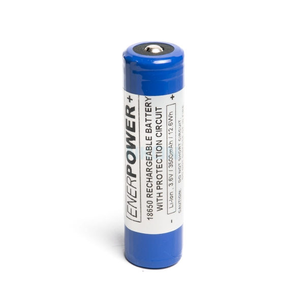 ENERpower+ Li-Ion-Battery 3.6V 3450mAh 35E