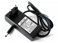 3S Charger for Li-Ion-Batteries 10.8V-11.1 3A Round Plug