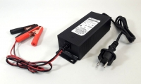 ENERpower Charger for 12V LiFePO4 Batteries 10A (150 Watt) IP67