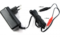 ENERpower Charger for 12V LiFePO4 Batteries 2A