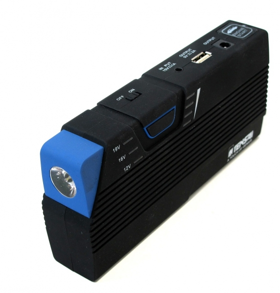 Tensai TB-13600 Car Jump Starter / Power Bank